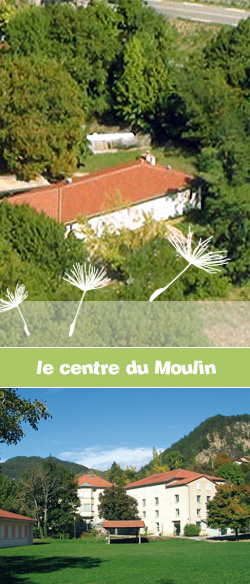 centre du moulin